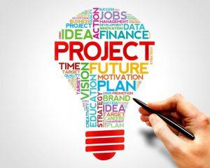 כיצד מתכננים פרויקט באופן מיטבי?